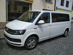 VW Transporter - adnovotny.com