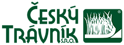 Logo Český trávník, s.r.o.
